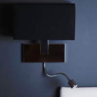 AZzardo Martens Wall LED Black -
