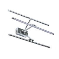 AZzardo DaVinci 70 Chrome -