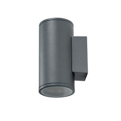 AZzardo Joe Wall 2 Dark Gray  - Technische - Elusia.at